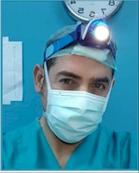 Op.Dr. Ömer Naci Ergin